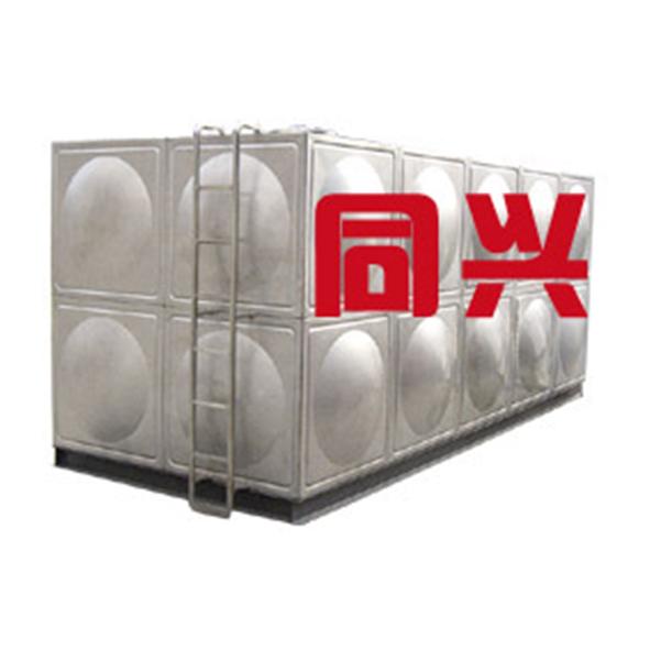 方形冷热水箱