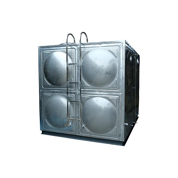 方形冷热水箱2