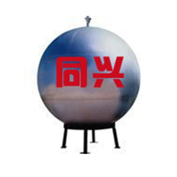 球形冷热水箱