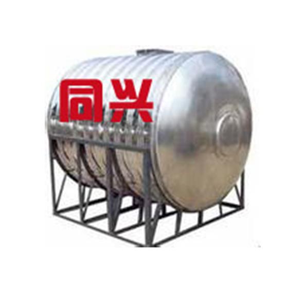 卧式冷热水箱