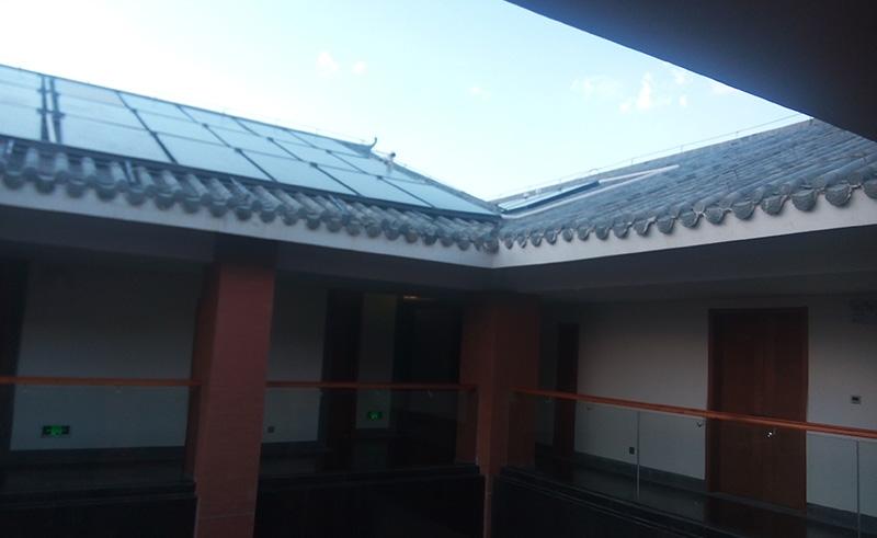 褚橙庄园别墅