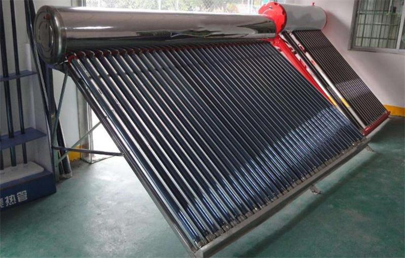 云南万搏体育热水器的维修